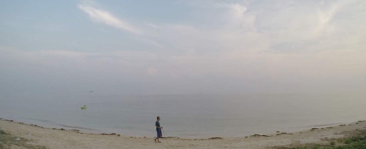 Bang Po Beach Lg