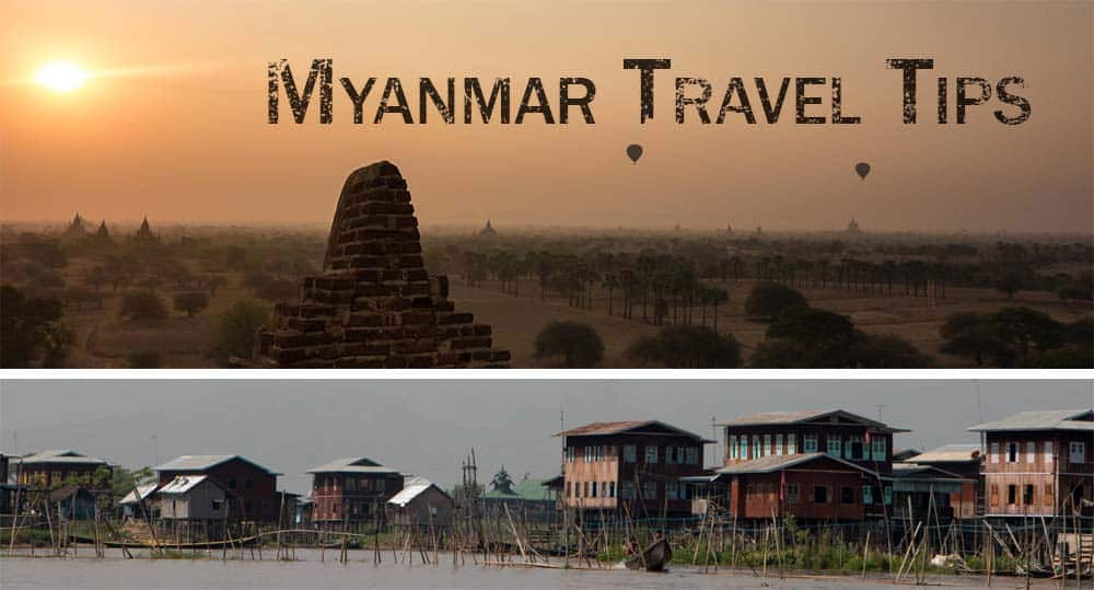 Myanmar Stacked Title