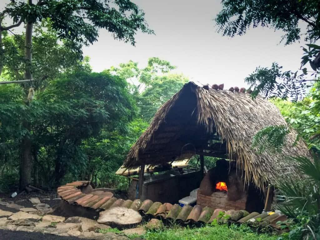 Ometepe Island Finca Zipolote