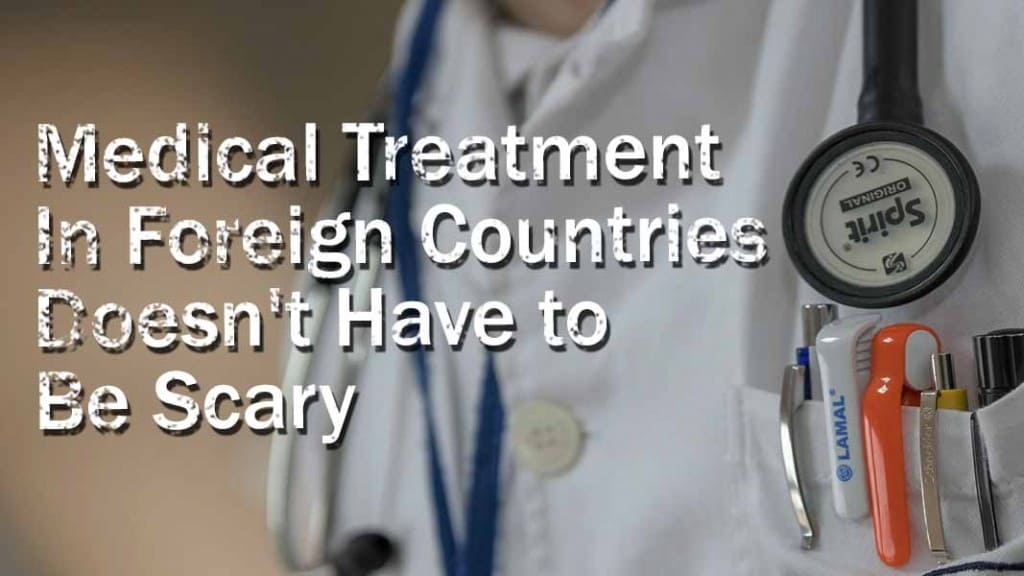 medical treatments in foreign countries