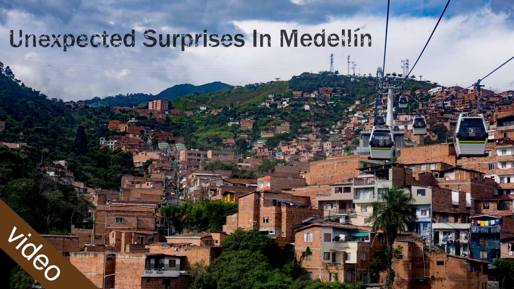 Medellin Travel