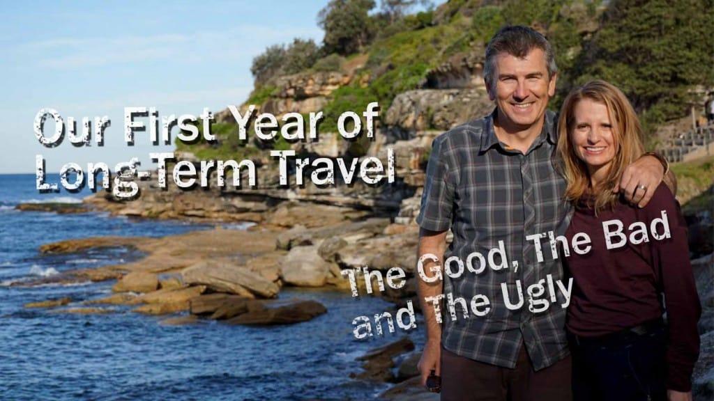 Long-term travel