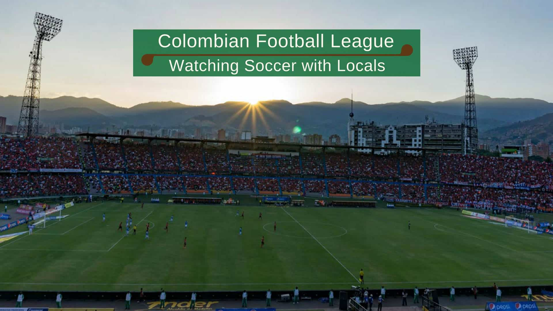 Colombian Football League