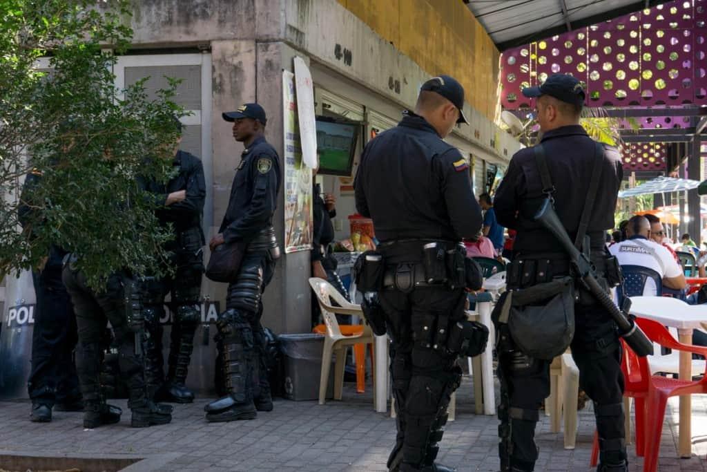 Medellin Football-02819