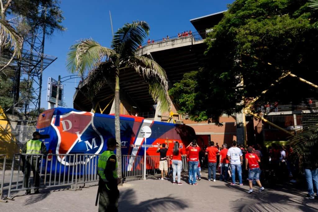 Medellin Football-02823