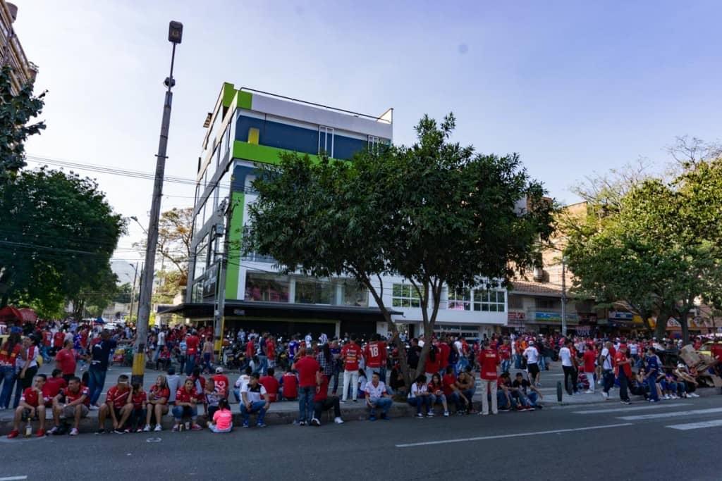 Medellin Football-02825