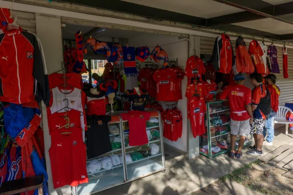 Medellin Football-02826