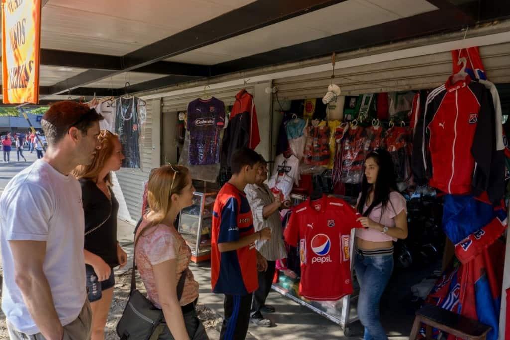 Medellin Football-02827