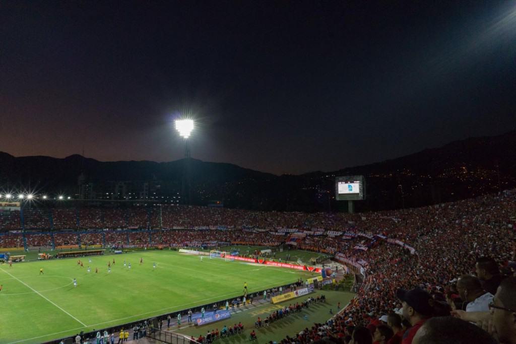 Medellin Football-02841