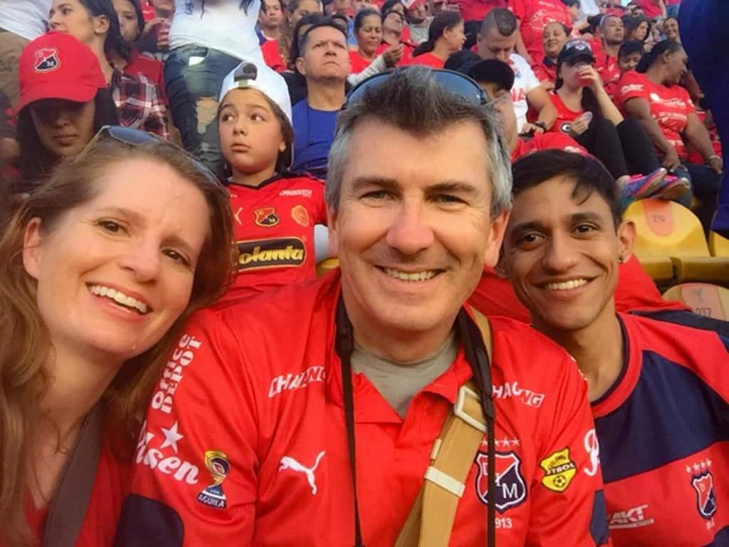 Medellin Football-6074