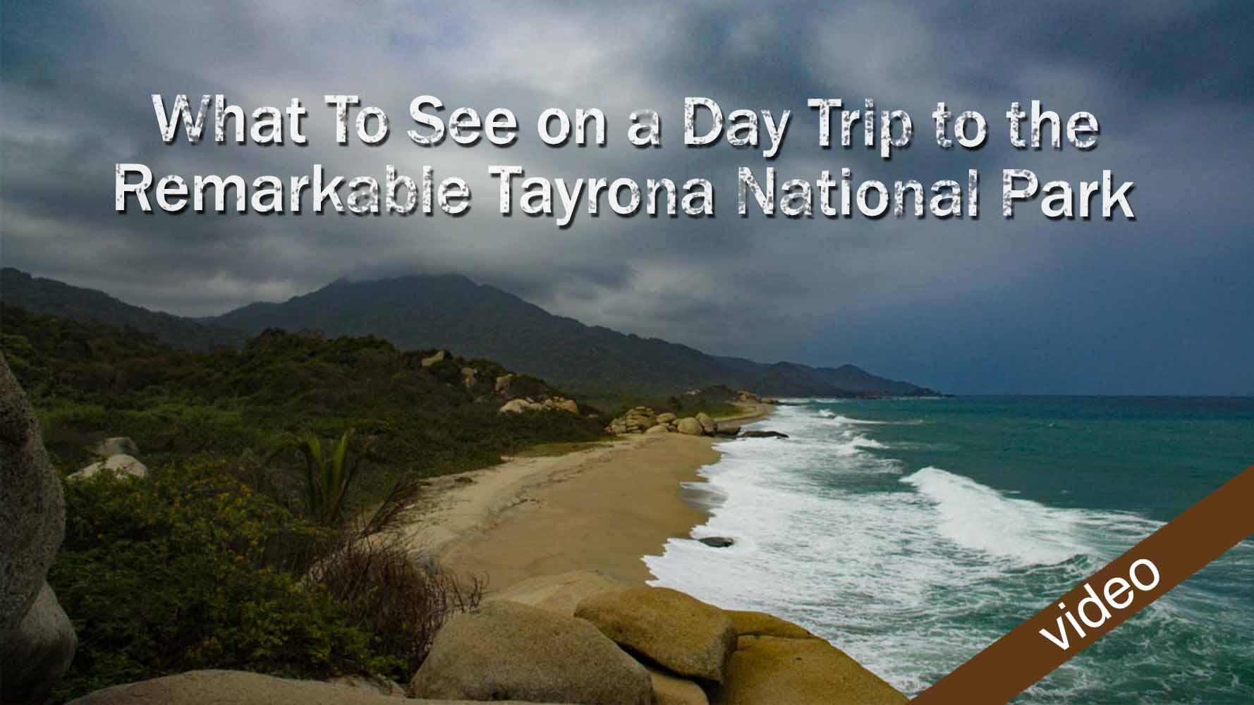 Tayrona National Park