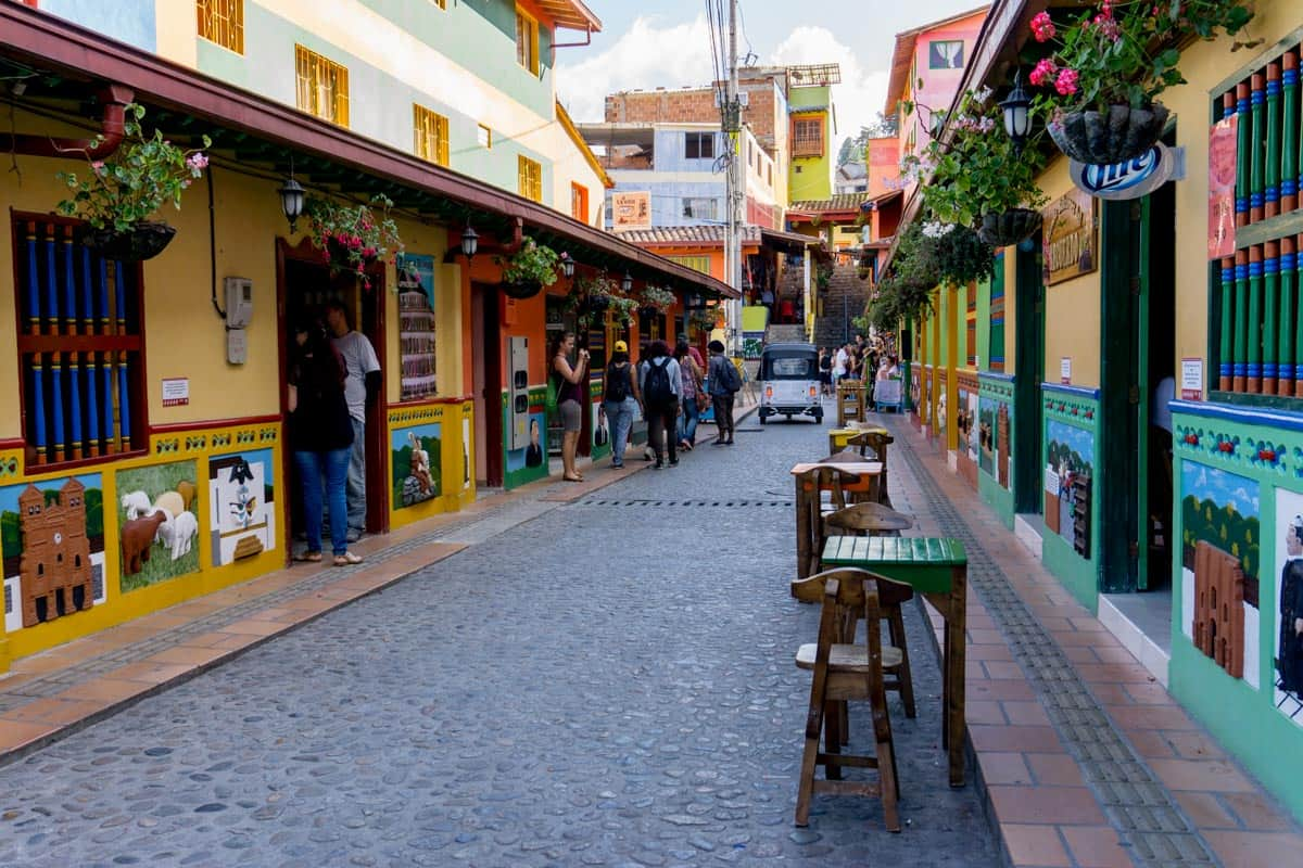 Guatape top things to do in guatape colombia - travel life experiences