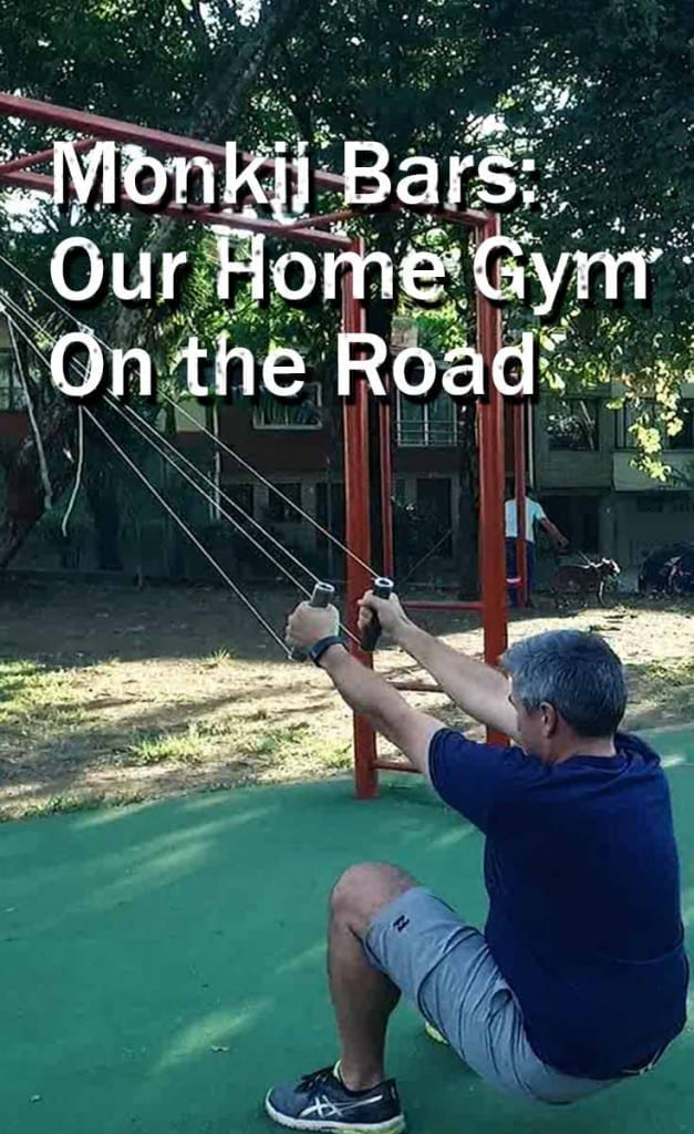 Monkii Bars- Our Home Gym On the Road_PIN