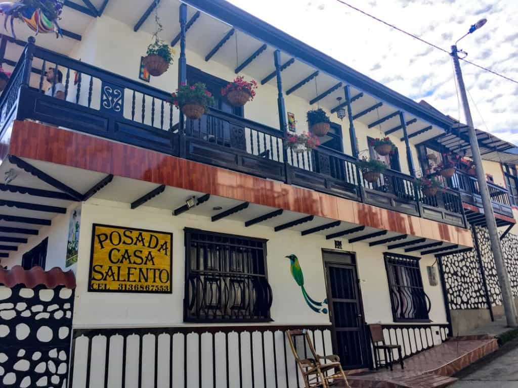 Posada Casa Salento