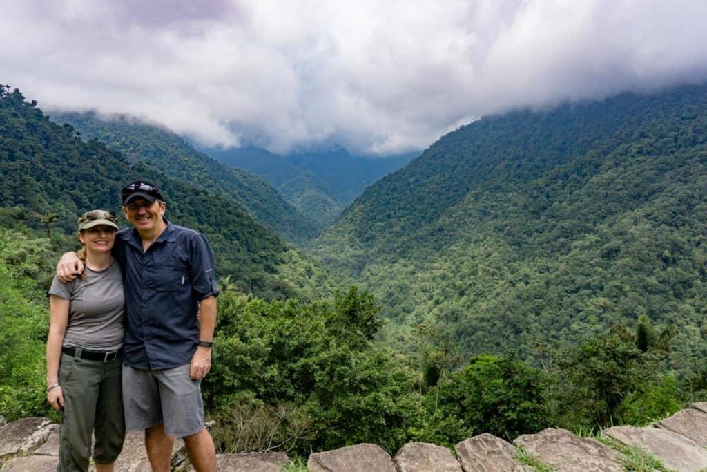 Colombia Trek