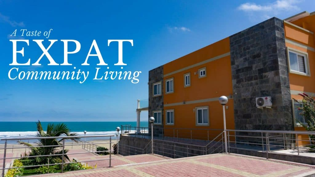 Expat Community