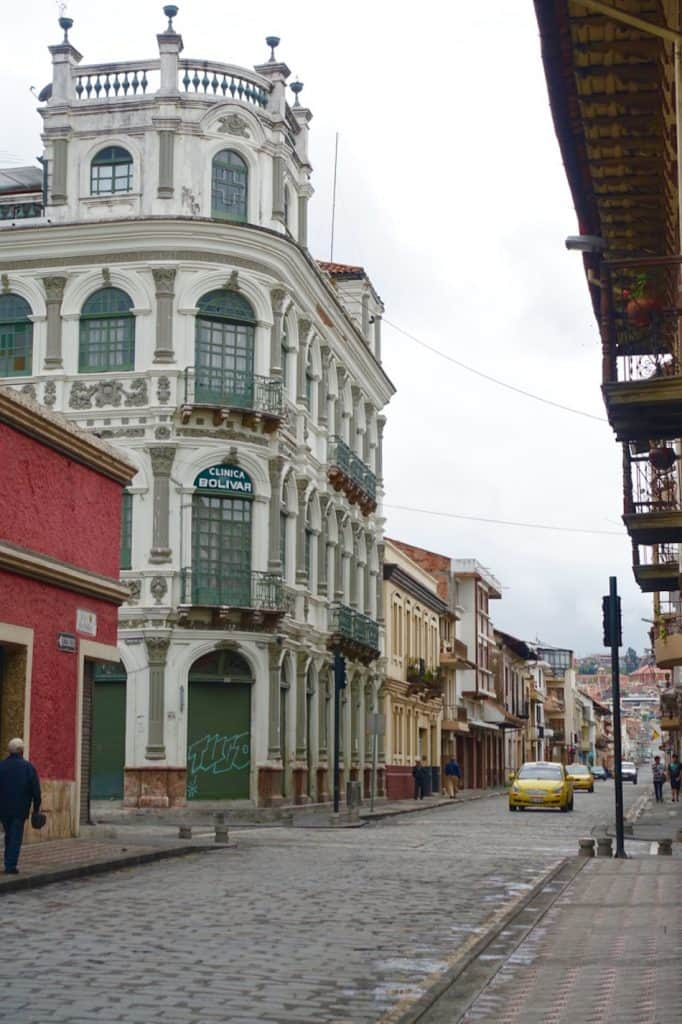 Things to do in Cuenca,Ecuador