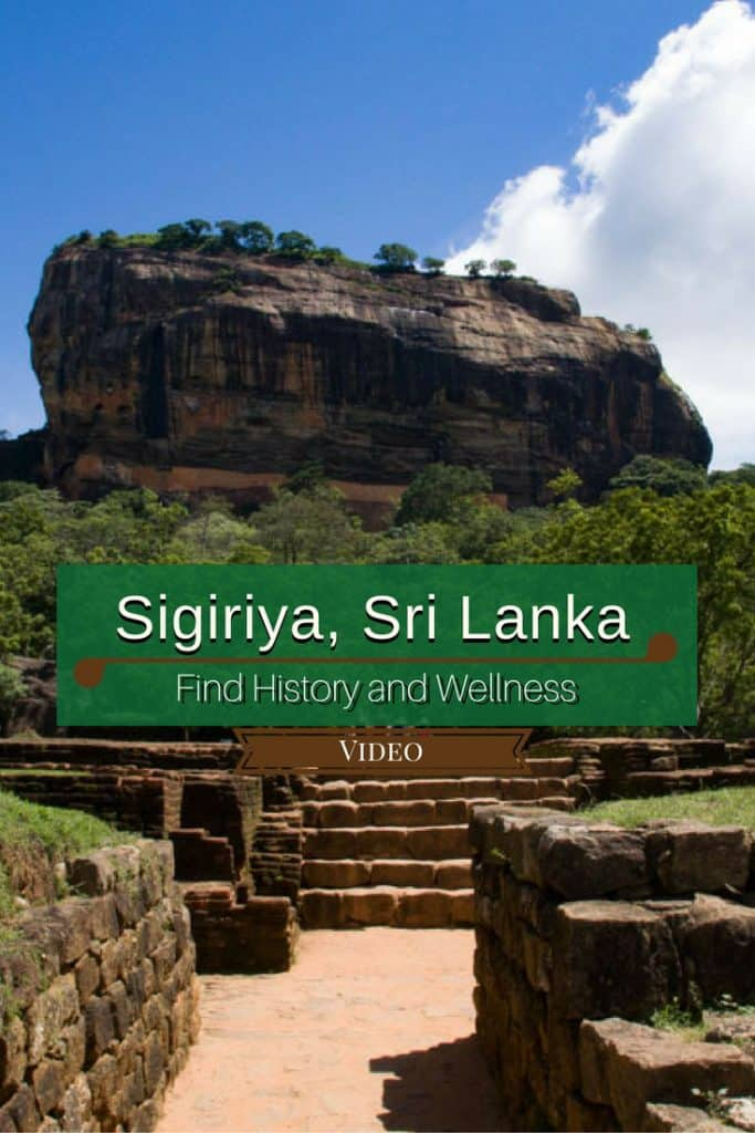 Sigiriya, Sri Lanka Find History and Wellness (2)