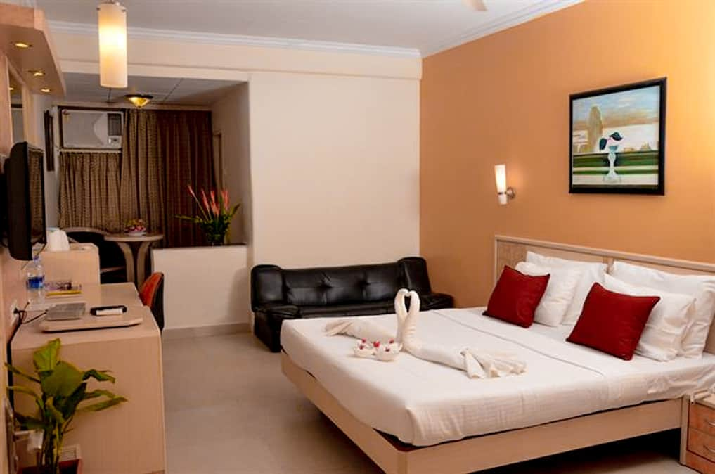 Accommodation in India