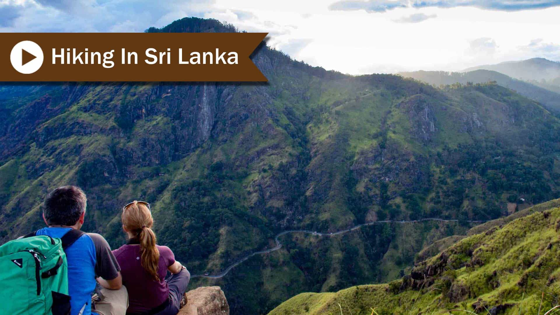 Hiking In Sri Lanka: Self Guided In Ella