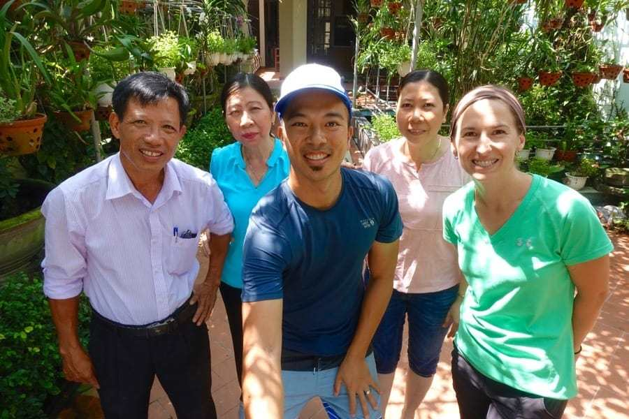 unique stay- Homestay in Hoi An