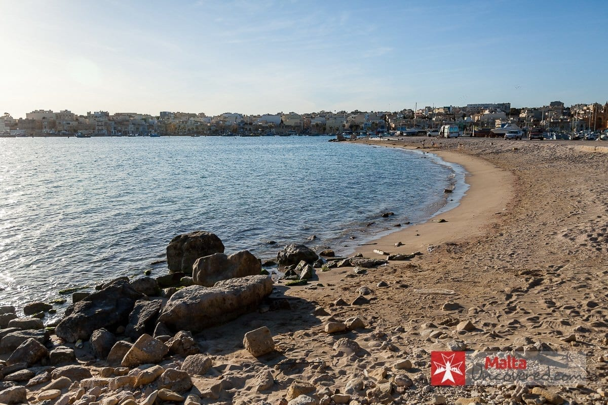 Beautiful malta beaches