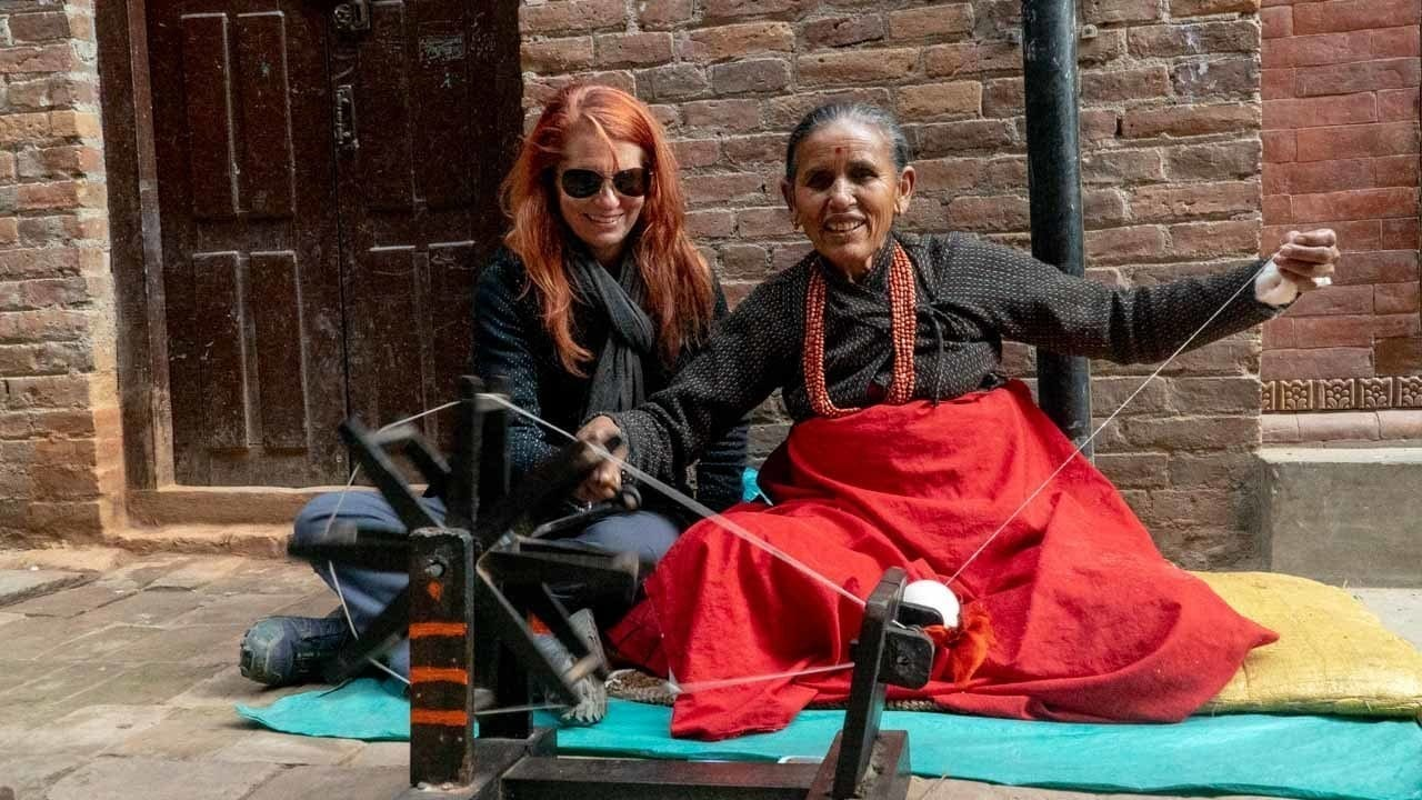 About Nepal - Friendly Nepalis