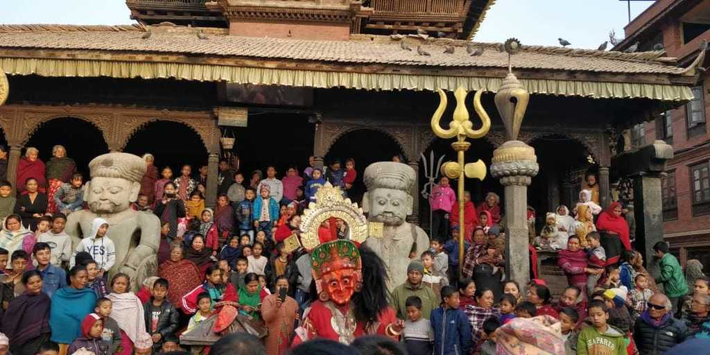 About Nepal: Festivals all over the country
