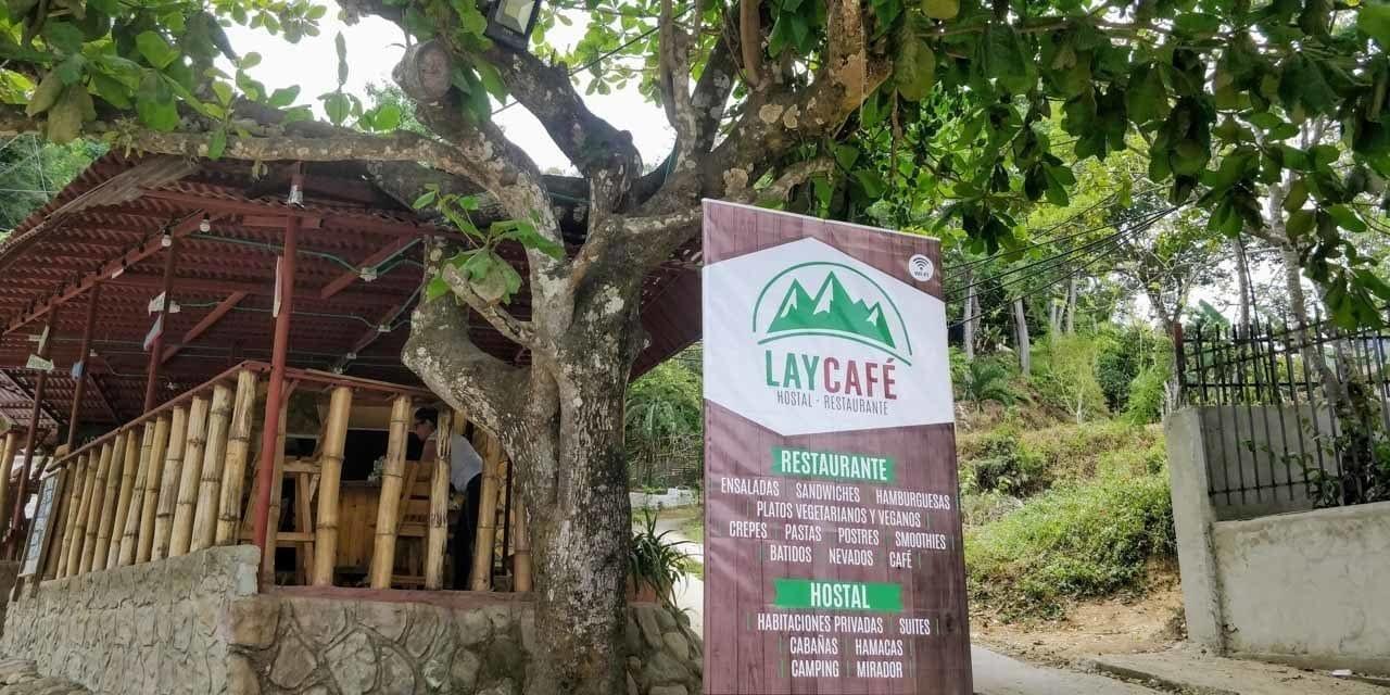Cafes in Minca Santa Marta